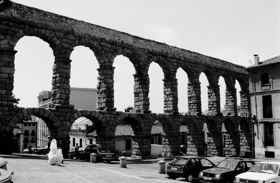 Segovia, MGW (c)1998