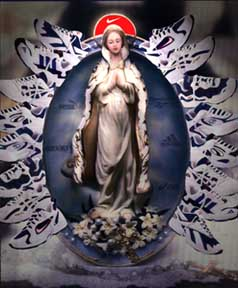 Our Lady Of Athletic Footwear, MGW (c)1997