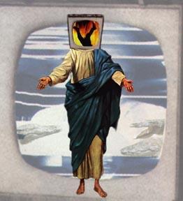 T.V. God, MGW (c)1997